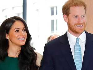 Meghan and Harry's Christmas card stuns fans