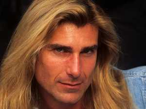 What Italian model Fabio looks like now