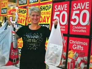 Where you can bag a bargain in Mackay on Boxing Day