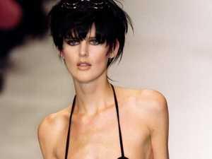 Supermodel dies days after birthday
