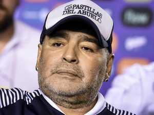 Shock findings in Maradona autopsy result