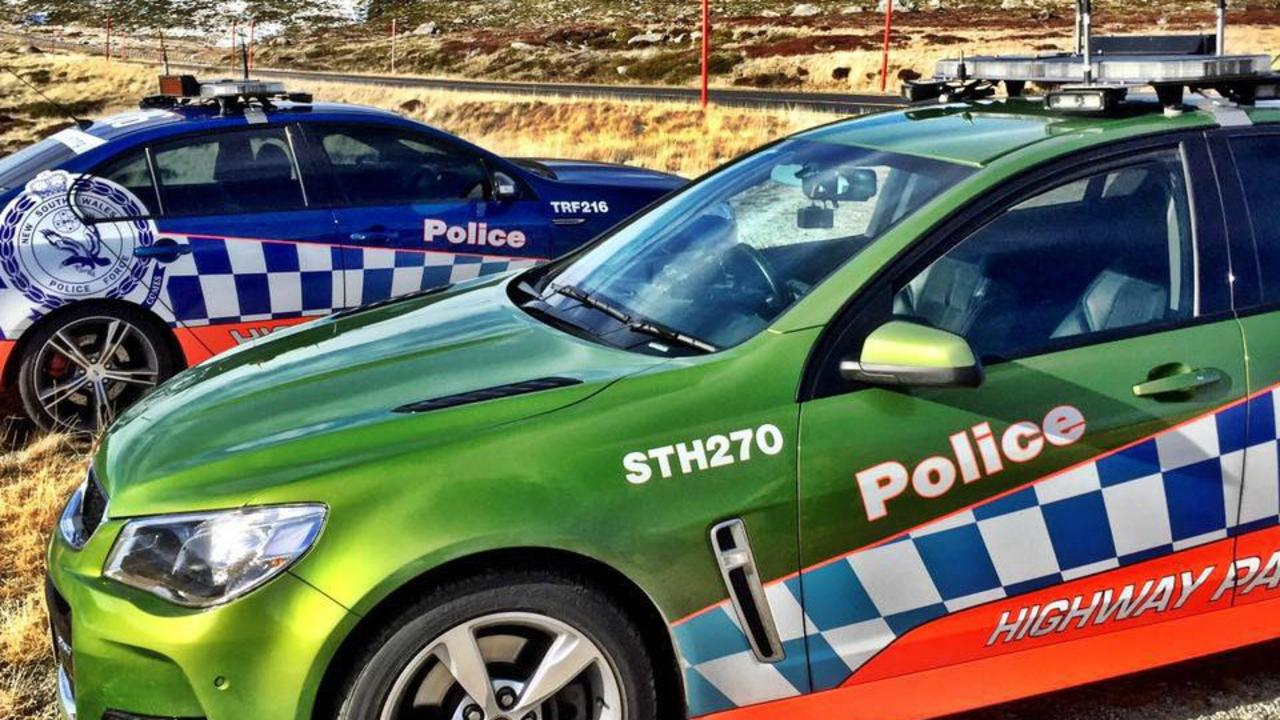 ON PATROL: NSW Police will be targeting the Four D's – drunk, drugged, distracted and dangerous driving – this summer.