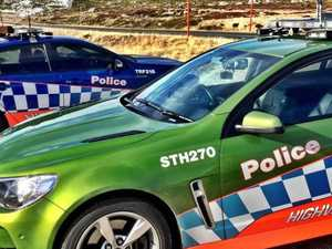 Police targeting D-Grade drivers over Christmas break