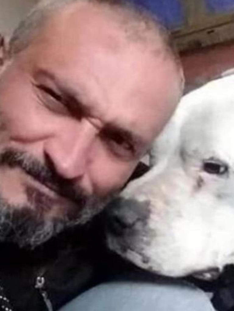 Serkan Dindar reportedly denied killing the victim. Picture: Newsflash