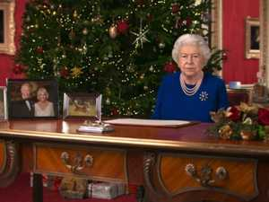 Nation's fury over 'creepy' Queen video