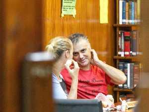Nikolic's Christmas prison plea