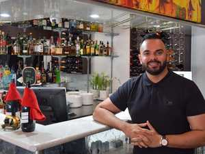 Mackay restaurant owner serves up Christmas cheer