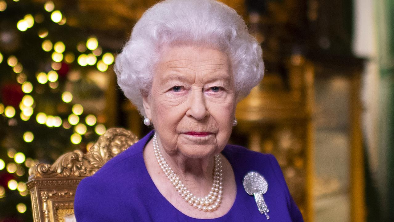 "Queen Elizabeth II has continued her annual tradition of addressing her subjects to reflect on the year that was, telling viewers ""you're not alone""."