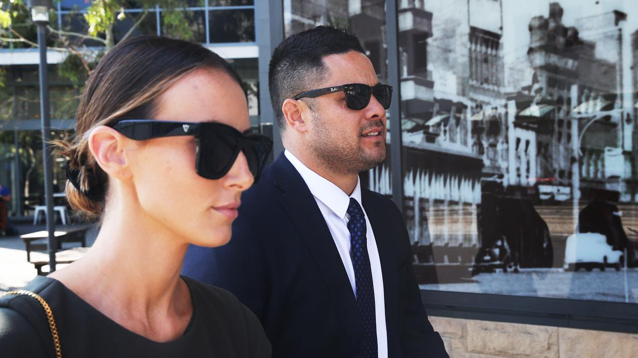 NRL star Jarryd Hayne is engaged to his long-time girlfriend Amellia Bonnici, with the pair sharing news of the Christmas Day proposal on social media.