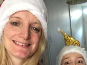 Woman's huge Christmas job list as husband plays games