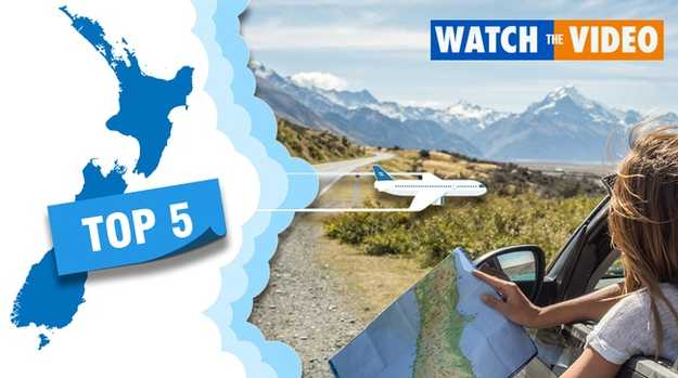 Top 5 mistakes every Aussie makes traveling in New Zealand