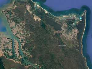 CQ Boaties can see new BOM data from Rundle Island