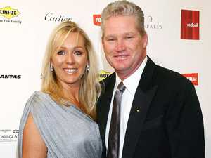Dean Jones' wife confirms twist after his death