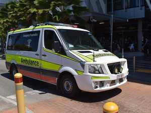CRASH WRAP: Trio in hospital, cyclist car collision