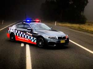 NAUGHTY DRIVERS: Christmas chaos on our state roads