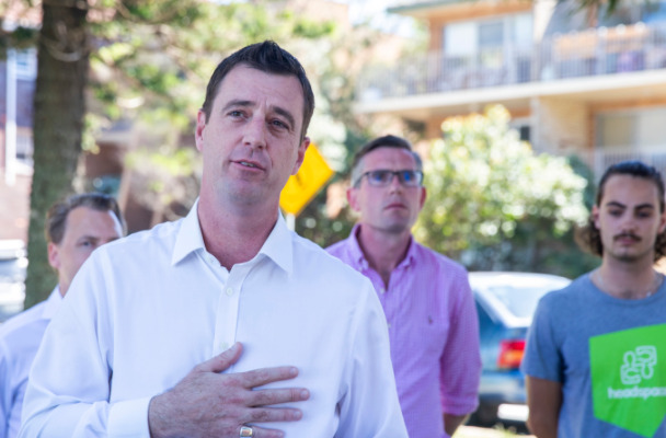 Northern beaches Mayor Michael Regan called for more direction around NYE regulations.