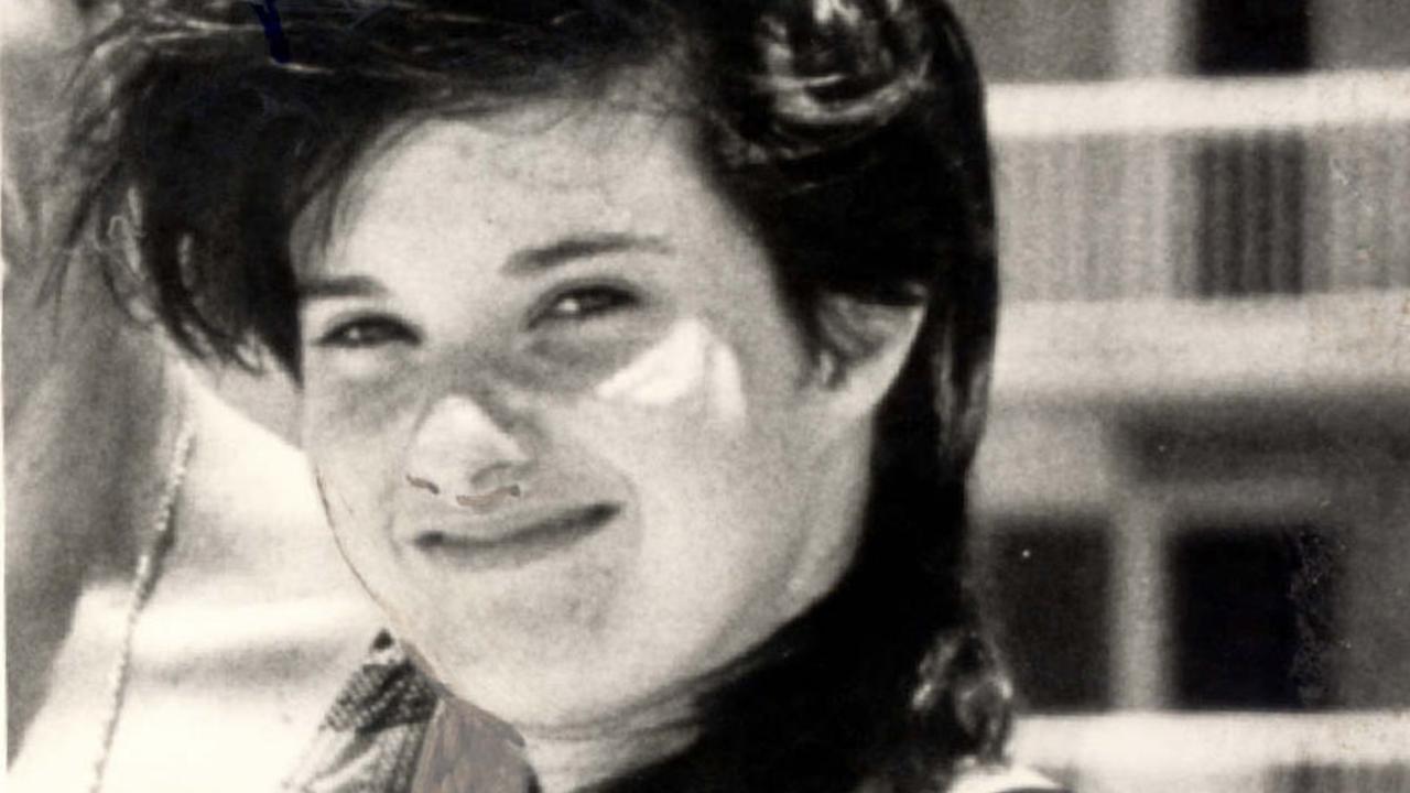 COPYPIC of murder victim Michelle Cohn