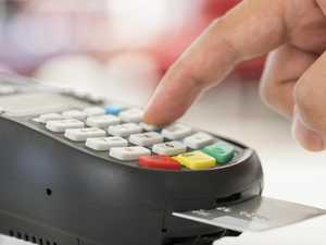 Aussies gouged for paying by card