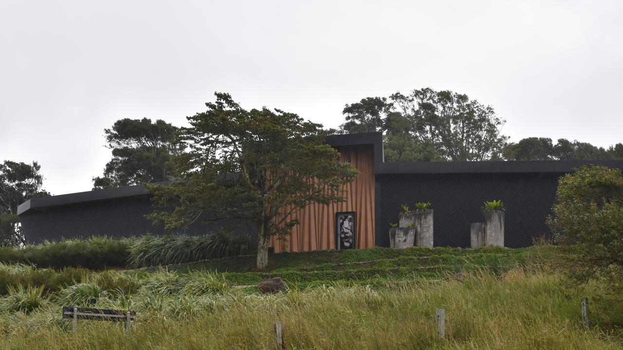 Cedar Gallery at Broken River in the Eungella region. Picture: Heidi Petith