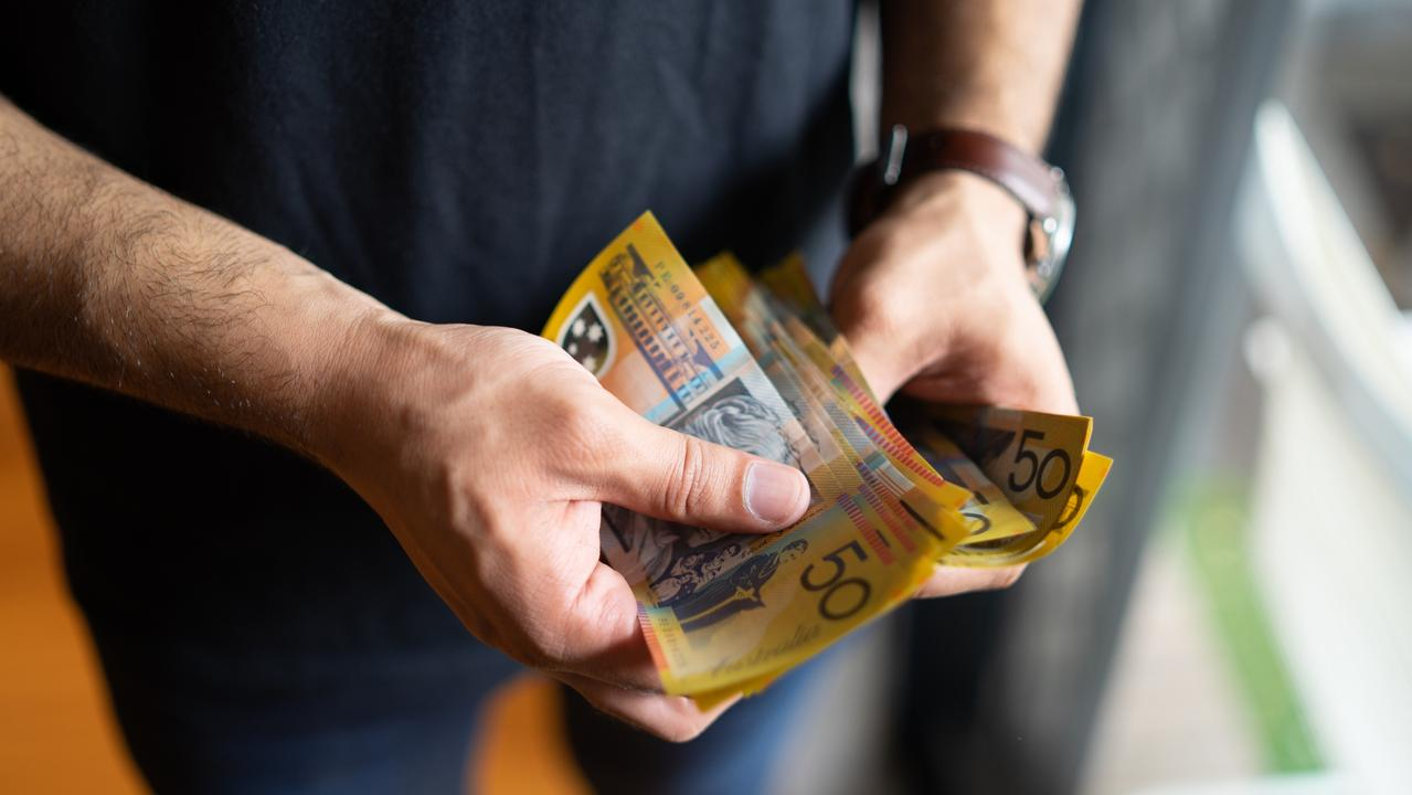 Apprentices are eligible for up to $2000 while their bosses can get up to $4000 from the government. Picture: iStock