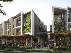Construction begins, tenants sought for Byron development