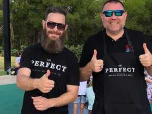 'Perfect' opportunity to help nurture your fellow blokes