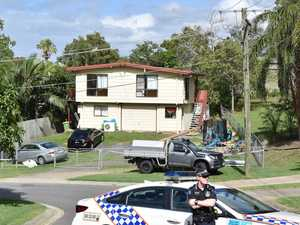Woodridge man fronts Ipswich court for alleged murder
