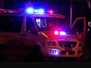 Man stabbed multiple times in random street attack