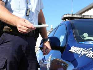 Mum 'surprised' at positive drug test when pulled over