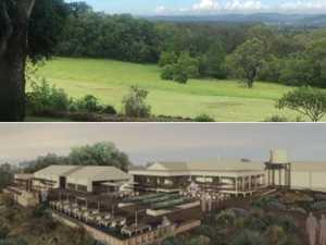 Bold bid launches to create major new Coast destination