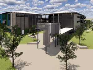 Contractors locked in for $75m new Coast school