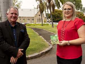 Winner of council's $500 Christmas present revealed