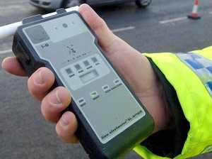 80 drink drivers nabbed in Christmas road blitz