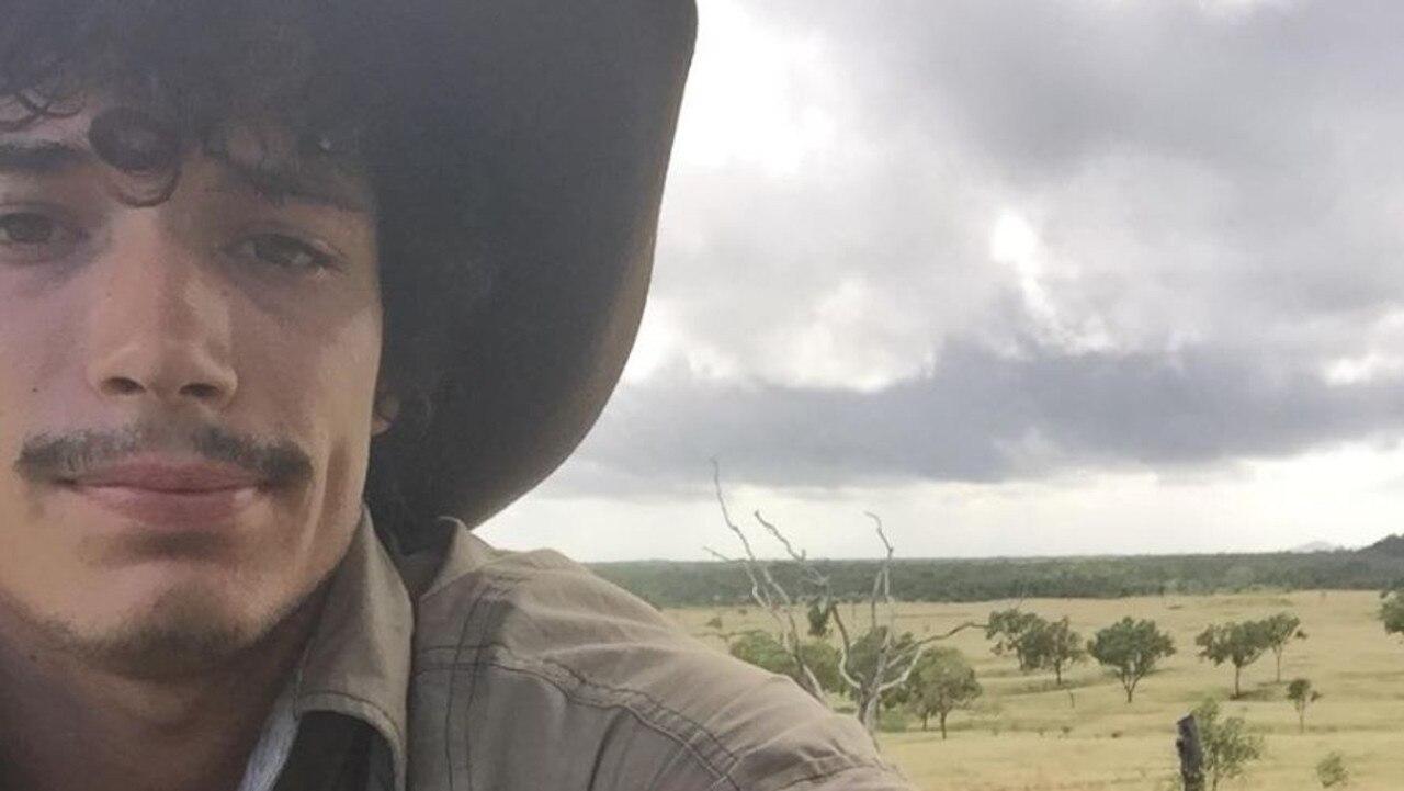 Joshua Patrick Kenniff died in a single-vehicle crash on Garrick St in Collinsville on Saturday, June 13.