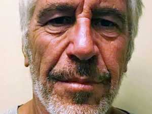 'Infested with bugs': Epstein's final days revealed