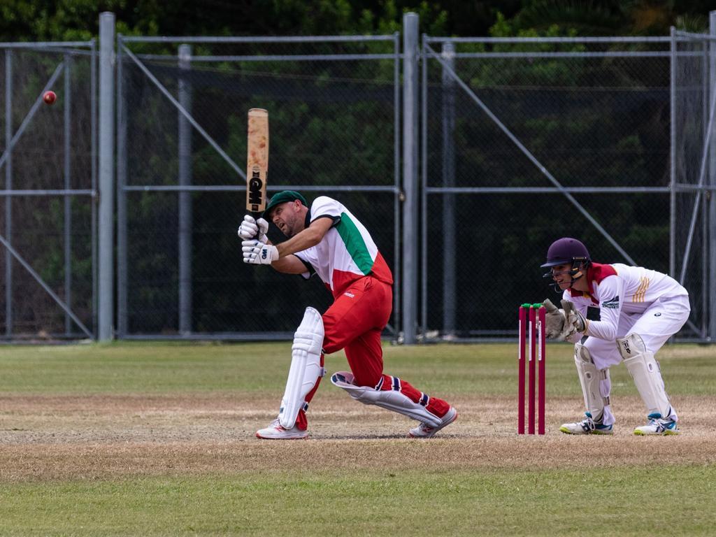 Cricket is back for the 2020/21 season on the Far North Coast. Photo Ursula Bentley@CapturedAus