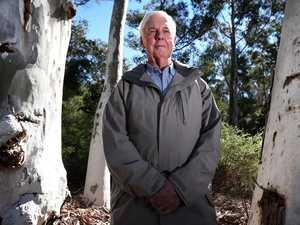 Former governor-general farewelled