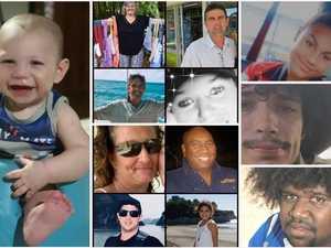 13 tragedies that rocked our region in 2020