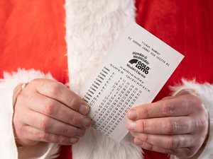 CQ grandma wins $1 million on Christmas Eve