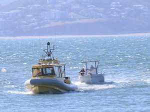 Break downs keep coast guard busy over Christmas