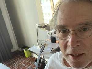 Coast man considers suing state over Christmas quarantine