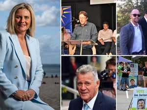 Top 10: Moments that shaped Noosa council in 2020