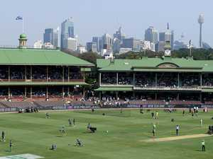 'Safer at SCG': NSW Government's staggering Test claim