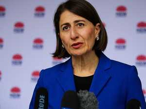 'Over the top': Gladys blames QLD for Test cricket limbo