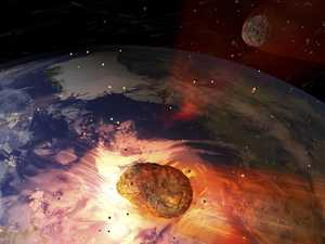 Historic psychic's 2021 asteroid prediction