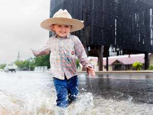 103mm in an hour: Qld's 'super rare' mega rain event