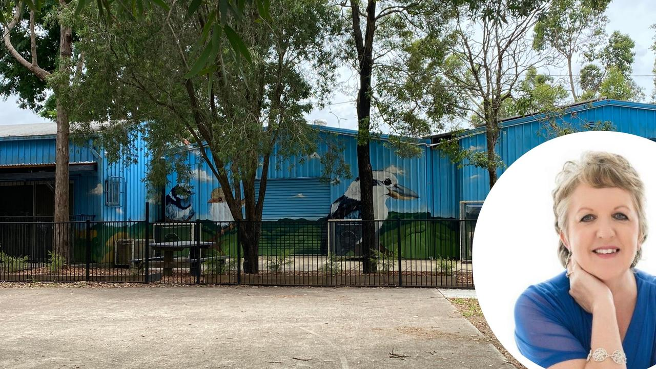 Beerwah and District Youth and Community Centre has changed hands with Celebrate Glasshouse set to bring a new flair.