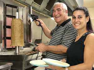 Original kebab business bringing taste of Turkey to the Bay
