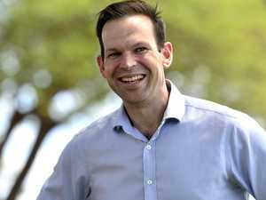 YEAR IN REVIEW: Canavan on virus, debt, and foreign policy