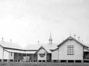 Looking back at some of Bundaberg's landmarks
